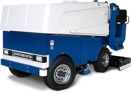 Zamboni 552 Electric